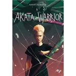 Akata Warrior, Nnedi Okorafor (traduction Anne Cohen Beucher)