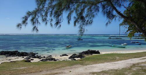14 au 24 juin : L'Ile Maurice