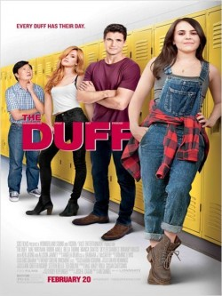 Couverture de The DUFF