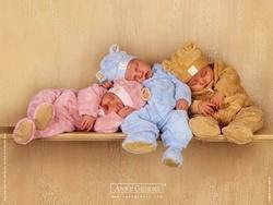 ENFANTS - SOMMEIL