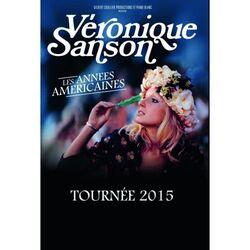 """"""" Les années américaines """" , Véronique Sanson"""