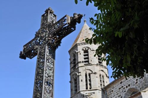 Aux confins de la Hte-Loire...