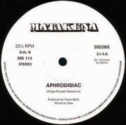 Matakena - Aphrodisiac