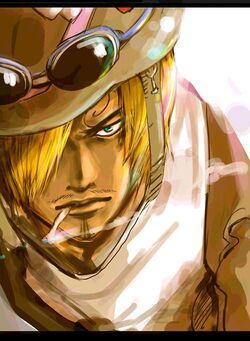 P.6 (One Piece)