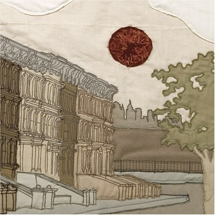 My Daughter's Choice # 26: Bright Eyes - I'm wide awake it's morning (2005)