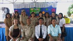The teacher days  (06/06/13)