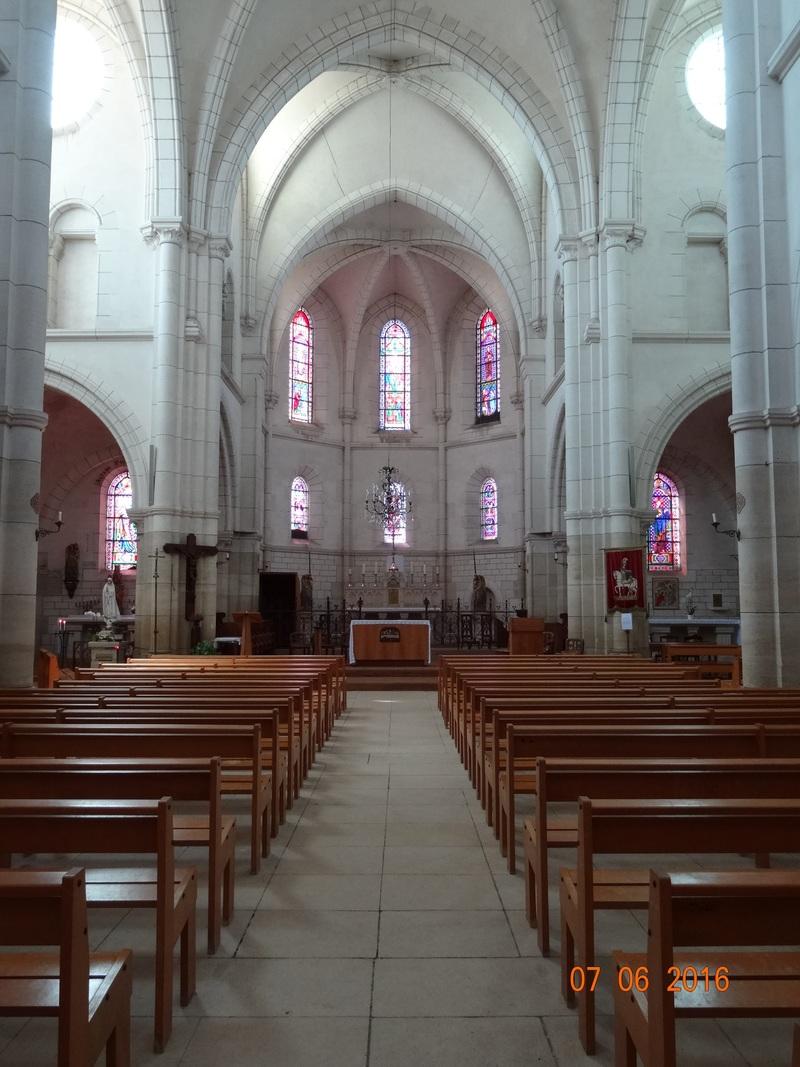 AILLANT-SUR-THOLON (Yonne) : n° 1