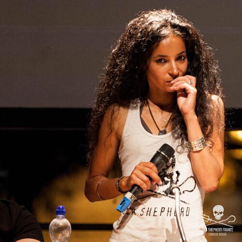"""La COP 21, c'était aussi à Brindas le 28 novembre : Festival """"Au nom du climat!"""""""