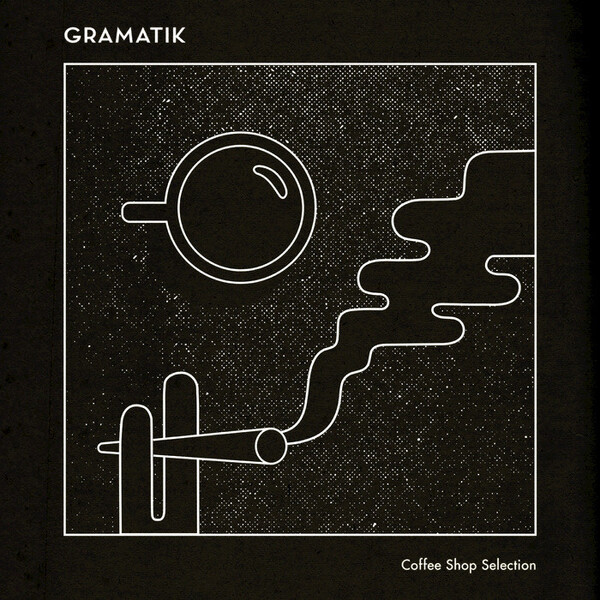 Gramatik - Coffee Shop Selection (2015) [Instrumental , Abstract Electro , Downtempo , Psychedelic]