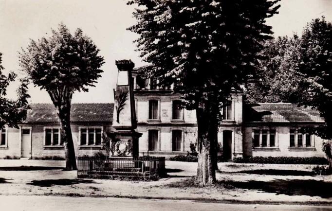 Châteauneuf sur Charente