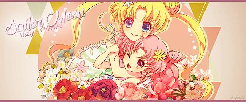 """Création - """"Sailor Moon"""""""