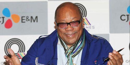 Quincy Jones poursuit les gestioniaires des biens de Michael