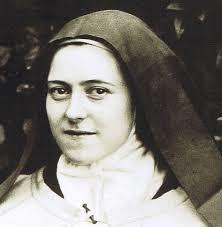 Sainte Thérèse image internet