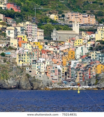 stock-photo-colorful-town-of-riomaggiore-at-cinque-terre-liguria-coast-75214831