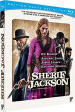 [Blu-ray] Shérif Jackson