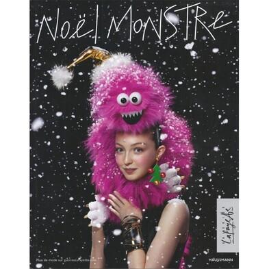 """Résultat de recherche d'images pour """"noel monstre galeries lafayette"""""""