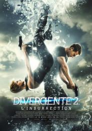 Divergente T2 - l'insurection
