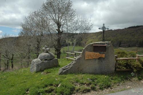 randonnées en Haute Loire