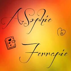 Interview de Anne-Sophie Ferrapie