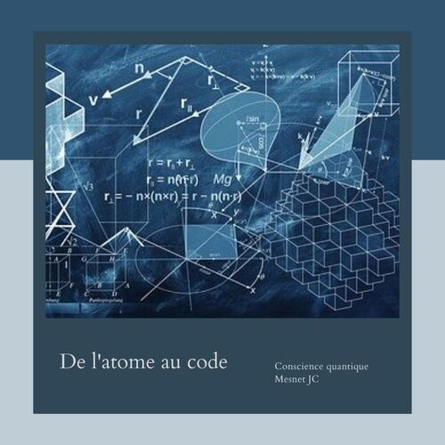 De l'atome au code / Alimentation luminique à partir du code source