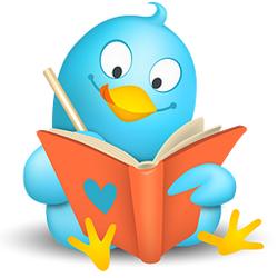 projet Twitter - les Twictées