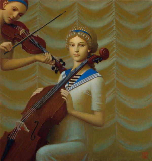 Андрей Ремнев (Andrey Remnev) | Art&Tatucya