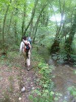 La randonnée du 22 septembre à Merri