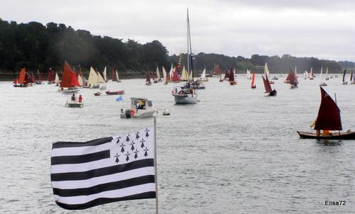 La fête du Golfe du Morbihan