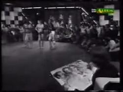 20 octobre 1977 / PICCOLO SLAM (RAÏ)