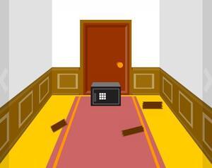 Jouer à Find the escapemen 83 - Secret house 2 - Young lady