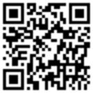En « flashant » ce QR-code vous serez redirigé vers l'accueil de « Prof de Balles »