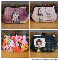 Image result for pretty pouches