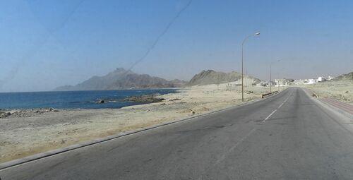 Oman mars 15 (10ème partie)