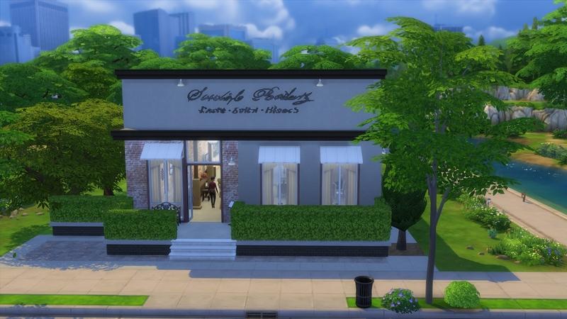 [Restaurant] Villa Bovine