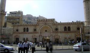 الأردن يجرم نشر المذهب الشيعي