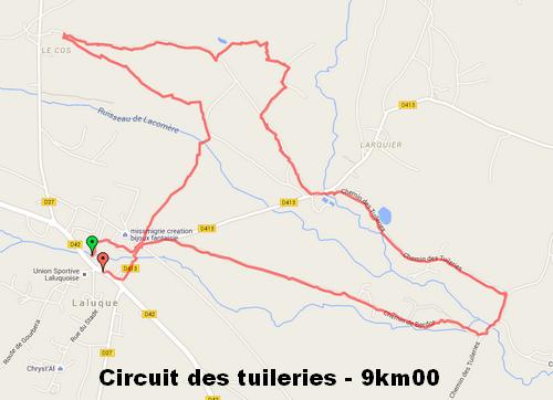 Nos cartes GPS