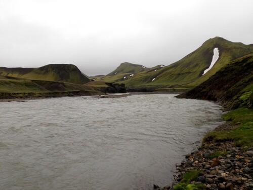 Hekla - Tindfjallajökull
