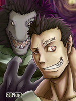 presentation du manga