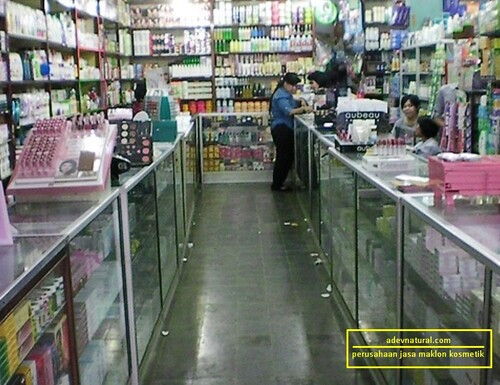 Kosmetik harga termurah di Jakarta  bagi Distributor dan Agen Kosmetik