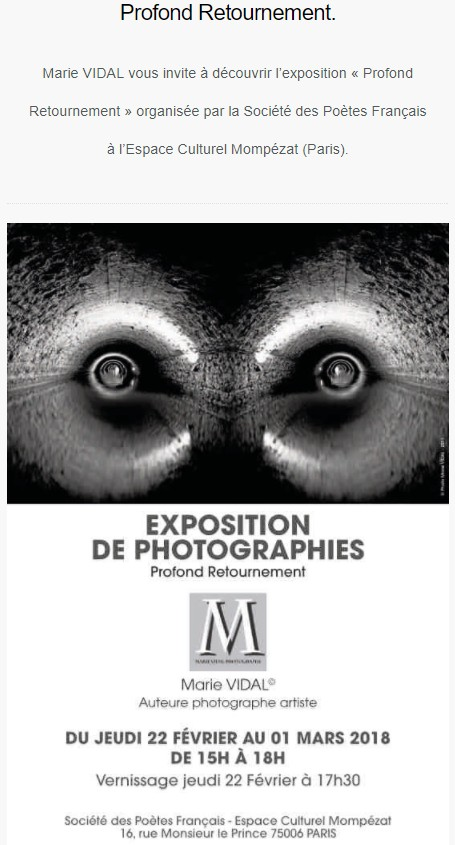 Expositions diverses