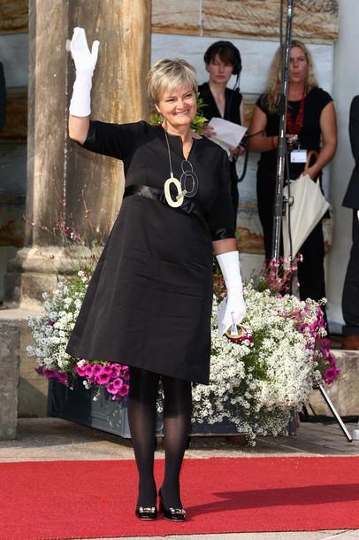 Gloria à Bayreuth