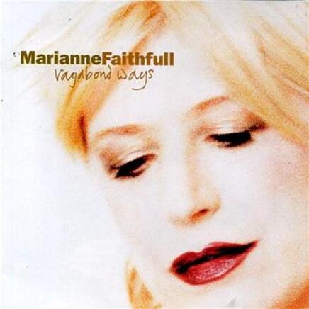 Marianne Faithfull (1981-