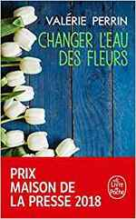 Free PDF Changer l'eau des fleurs