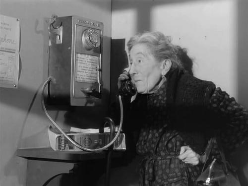 BRIGITTE BARDOT - JEAN GABIN - EN CAS DE MALHEUR - 1958