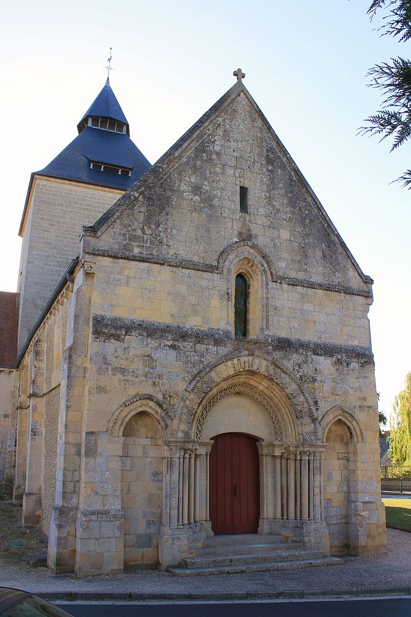 Airan église Saint-Germain.JPG