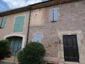 Cébazan en Languedoc