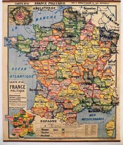 C'est ça (aussi) la France.