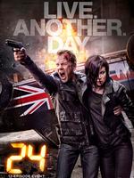 Responsable de la Cellule Anti-Terroriste de Los Angeles, Jack Bauer a 24 heures pour mener sa mission à bien et protéger les siens du danger qui les menacent...