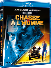 [Blu-ray] Chasse à l'homme (Hard Target)