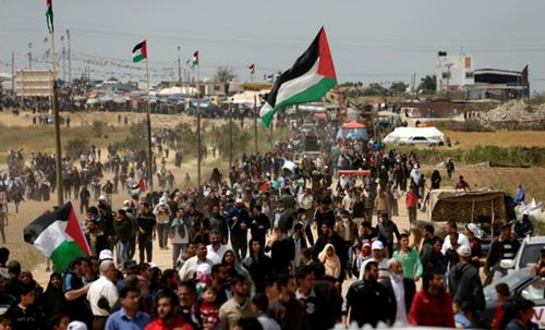 La situation au Proche-Orient évolue à grande vitesse